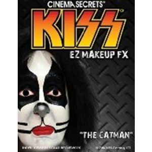 KISS Make up (The Catman)