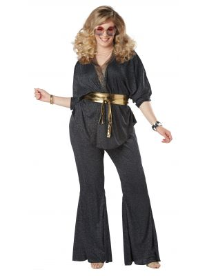 Plus Size Costumes, Extra Large Costumes, Plus Size Outfits ...